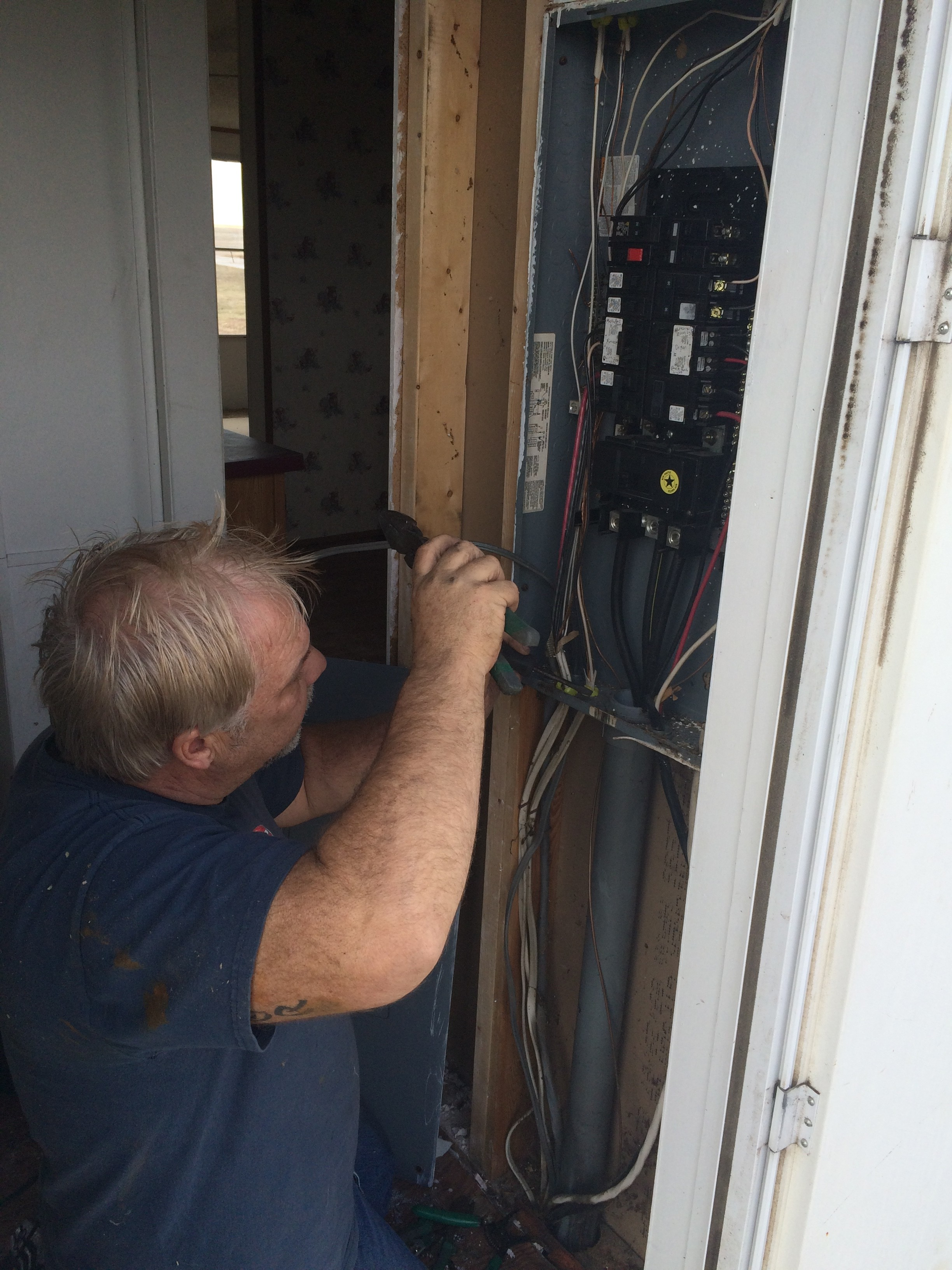 Residential Electrician Arlington Tx Fort Worth Jb Electrical Troubleshooting House Wiring