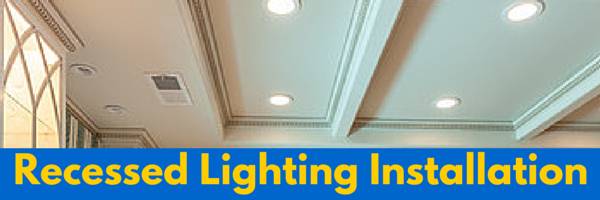 Recessed lighting installation ceiling lights jb electrical services smart radiance with led lighting aloadofball Images