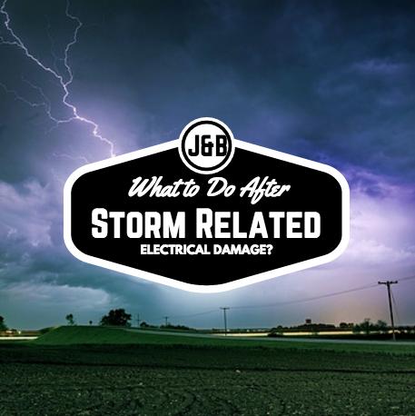 electrical surge repair