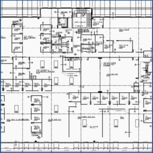 Electrical Wiring Diagram >> The Importance Of Following A Commercial Electrical Wiring