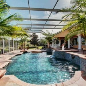 swimming pool electrical inspection