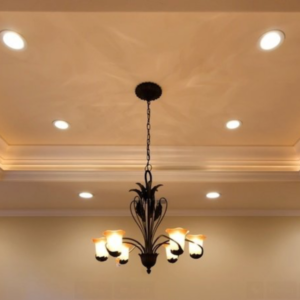 Outstanding 5 Benefits Of Installing Recessed Led Lighting Jb Electrical Services Wiring Cloud Venetbieswglorg