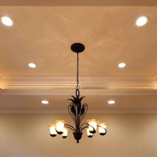 Installing Recessed Lighting: 5 Benefits Of Installing Recessed LED Lighting