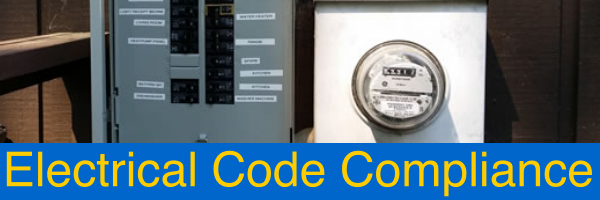 electrical code compliance inspections