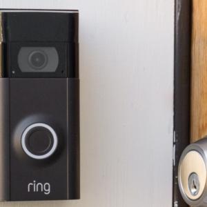 smart doorbell installer